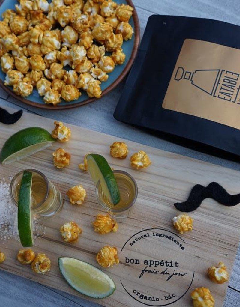 Eatable Popcorn Eatable Popcorn - Pop The Salt & Tequila