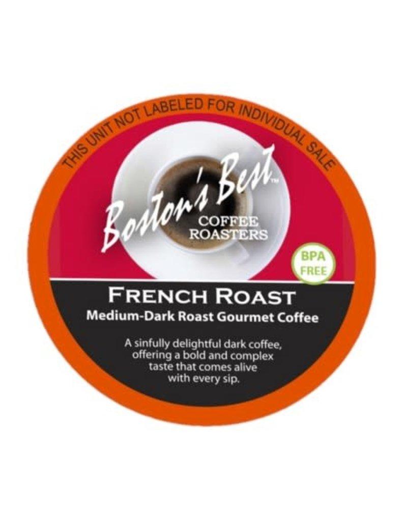 Boston Best Boston Best - French Roast single