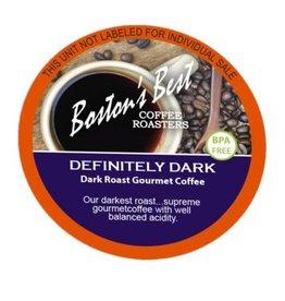 Boston Best Boston Best - Definitely Dark single