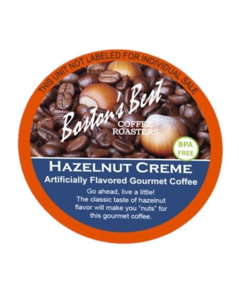 Boston Best Boston Best - Hazelnut Creme single