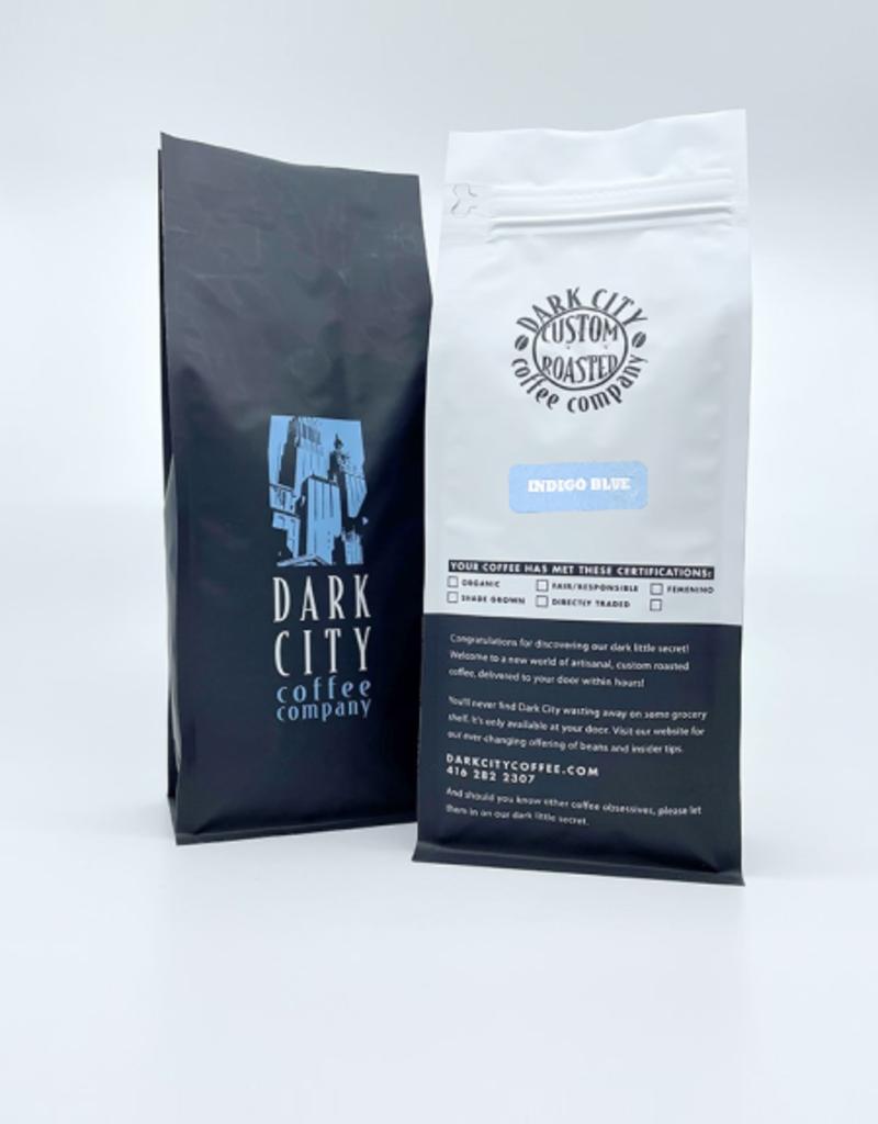 Dark City Dark City - Indigo Blue 454g