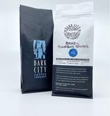 Dark City Dark City - Brazil Bourbon Santos Decaf 454g