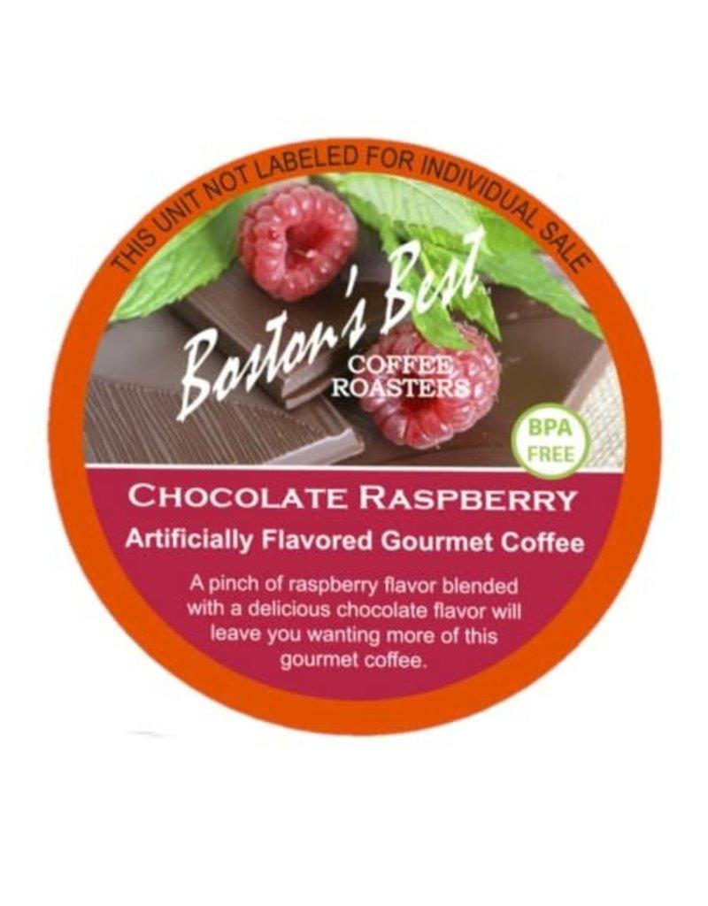 Boston Best Boston Best - Chocolate Raspberry single