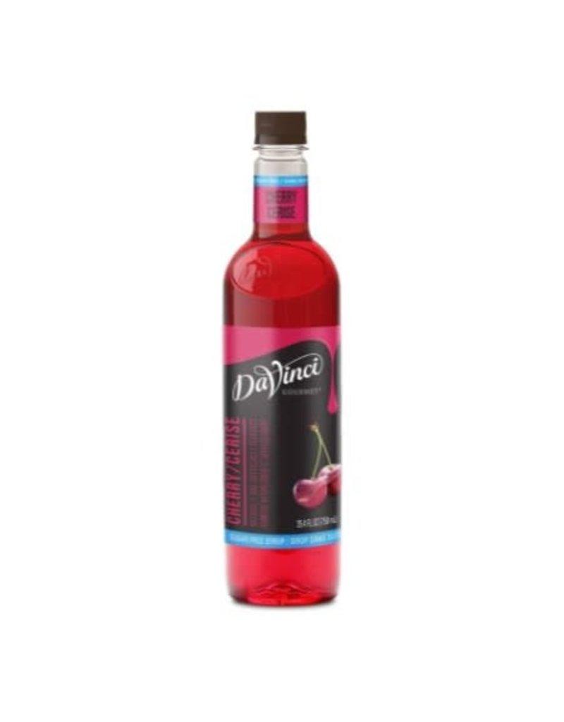 DaVinci DaVinci Sugar Free - Cherry