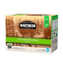 Martinson Coffee Martinson - Colombian Decaf