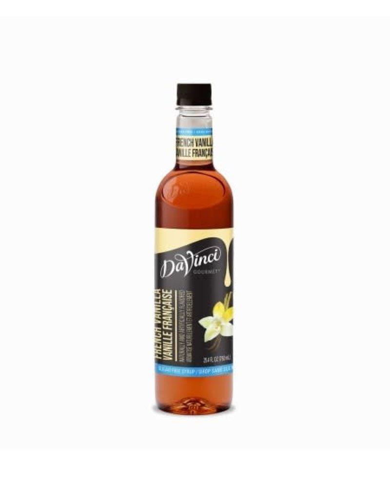 DaVinci DaVinci Sugar Free - French Vanilla