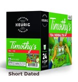 Timothy's Timothy's - Chai Tea (Short Dated)
