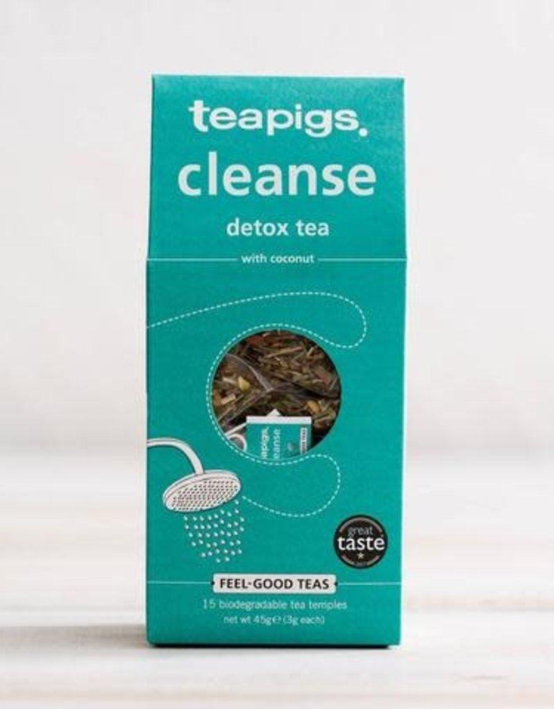 Teapigs Organic - Cleanse
