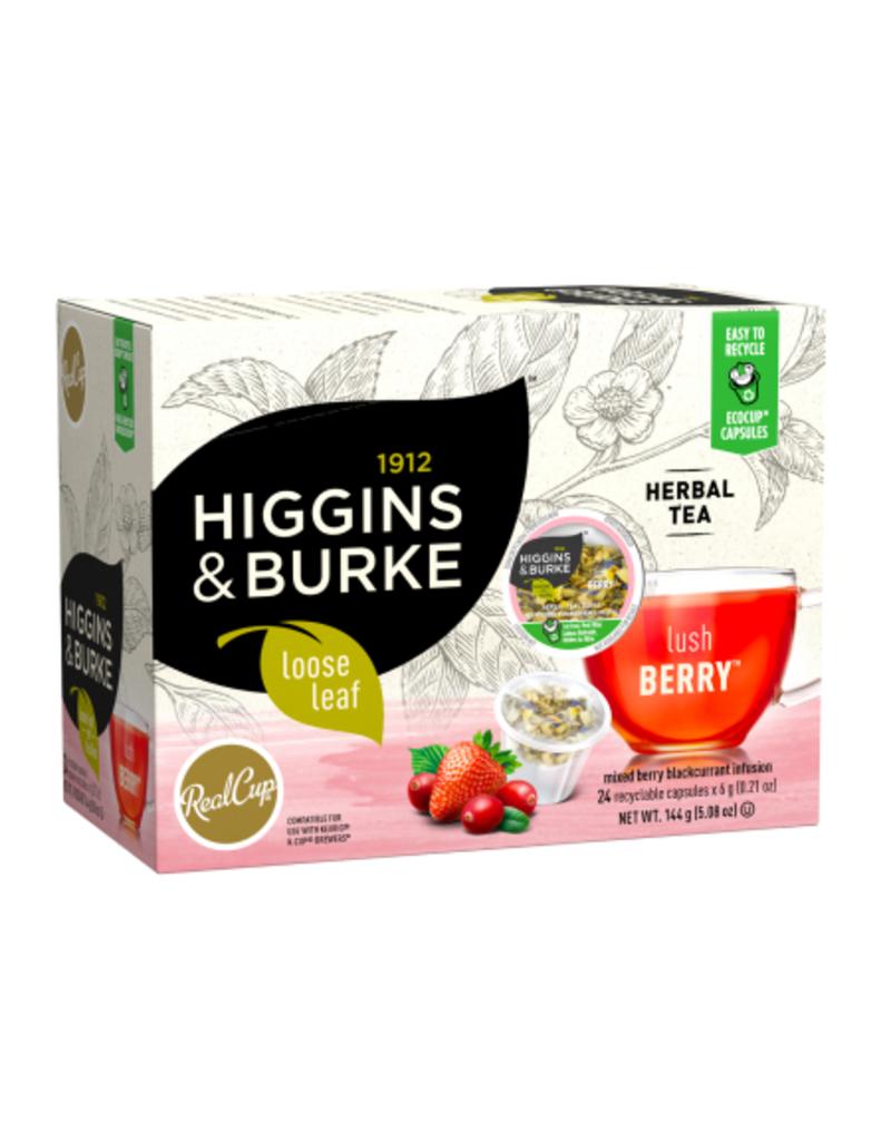 Higgins & Burke Higgins & Burke - Lush Berry