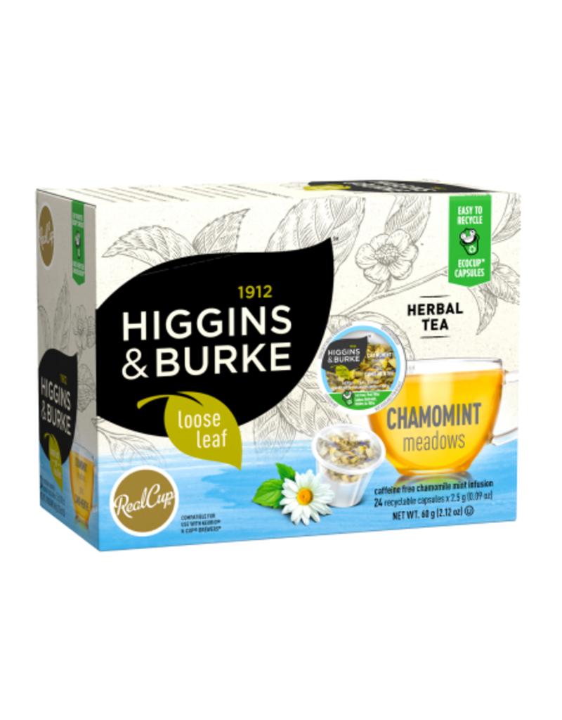 Higgins & Burke Higgins & Burke - Chamomint Meadows