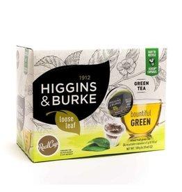 Higgins & Burke Higgins & Burke - Bountiful Green