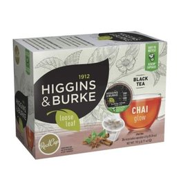 Higgins & Burke Higgins & Burke - Chai Glow