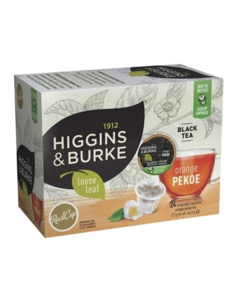 Higgins & Burke Higgins & Burke  - Orange Pekoe