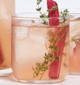 Pluck Pluck - Iced Tea Rhubarb Ginger