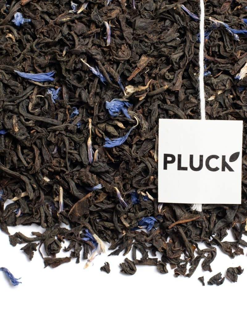 Pluck Pluck Earl Grey Cream