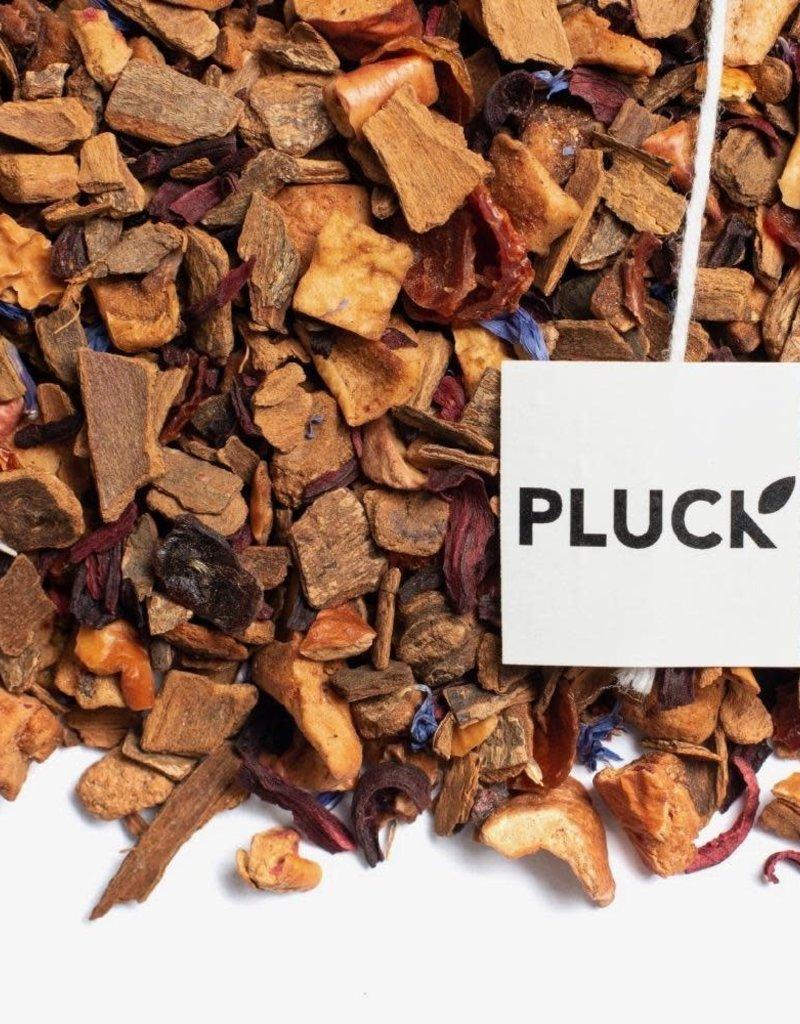 Pluck Pluck Apple Crumble