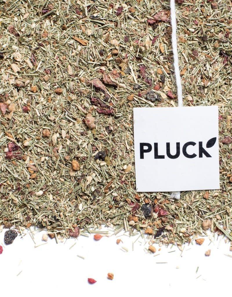 Pluck Pluck Ctrl+Alt+Delete