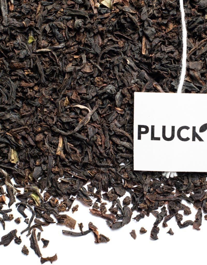 Pluck Pluck Orange Pekoe of York