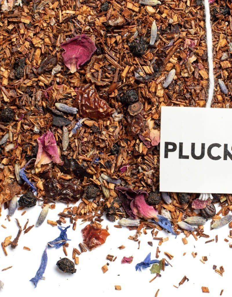Pluck Pluck Sunset in Niagara
