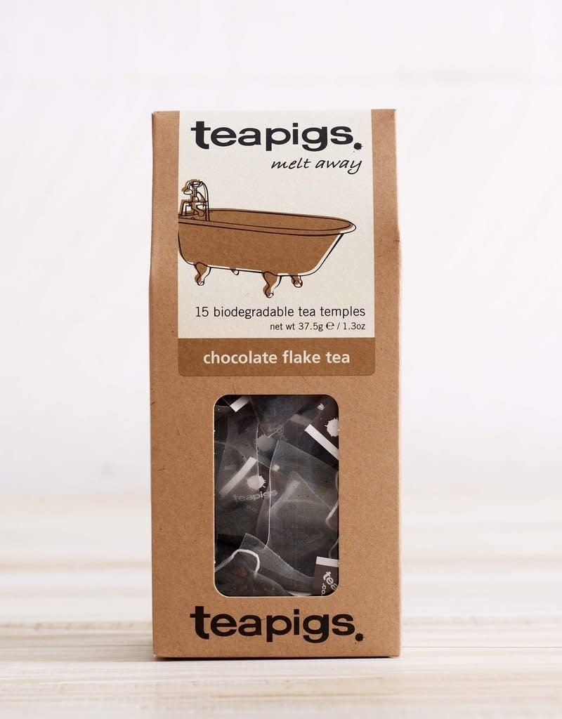Teapigs - Chocolate Flake Tea