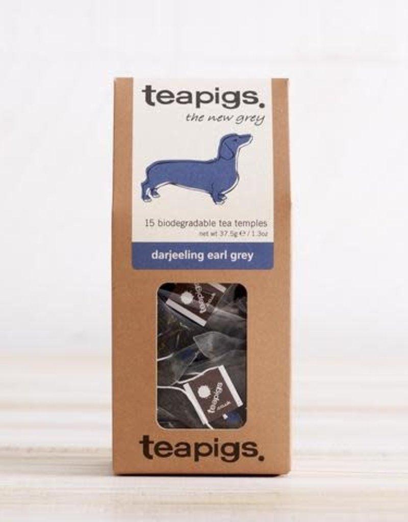 Teapigs - Darjeeling Earl Grey