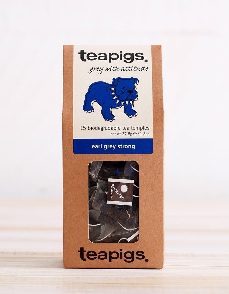 Teapigs - Earl Grey Strong