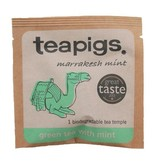 Teapigs - Green Tea with Mint