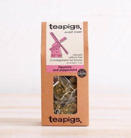 Teapigs - Liquorice and Peppermint