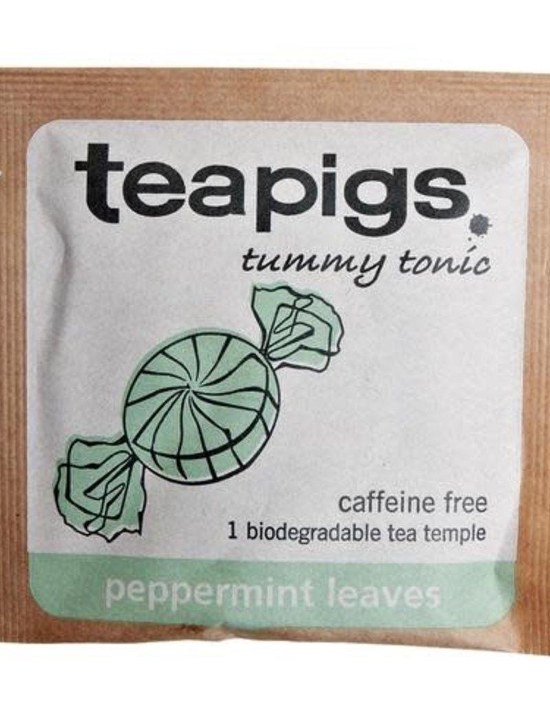 Teapigs - Peppermint Leaves Herbal tea