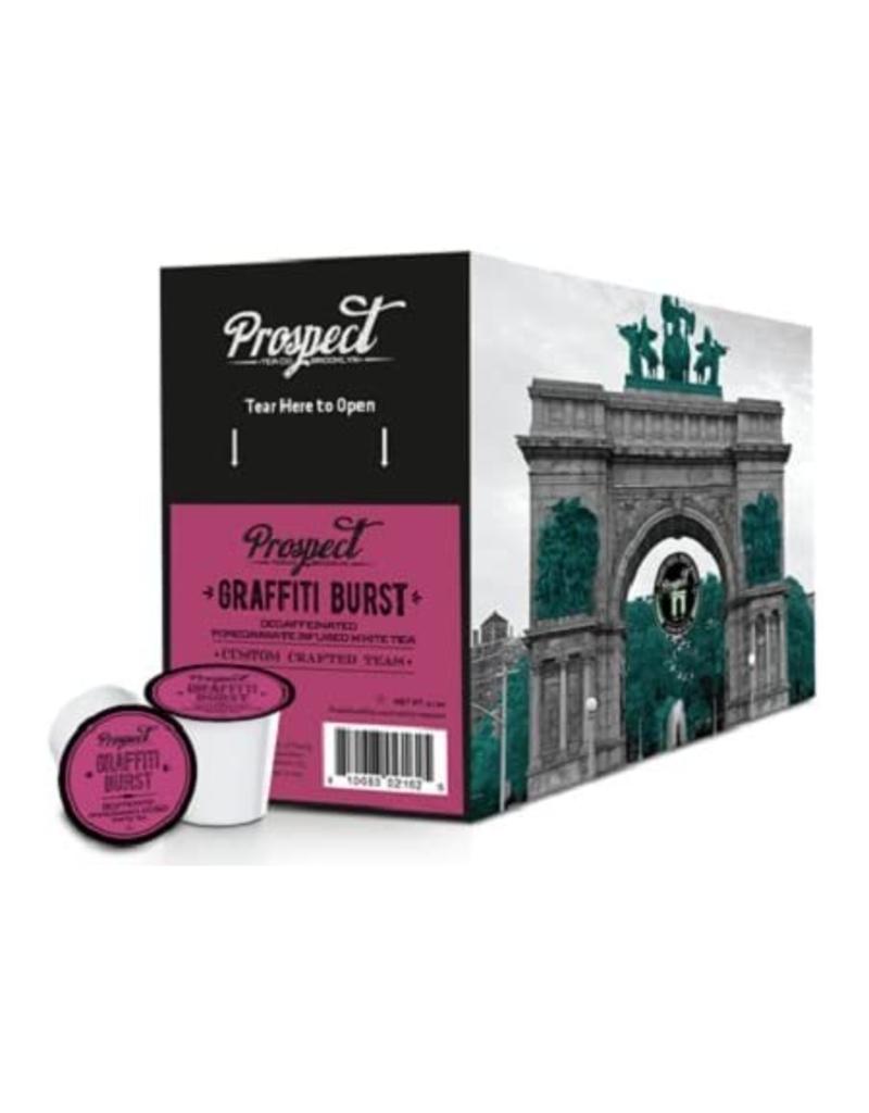 Prospect Tea Prospect Tea - Graffiti Burst