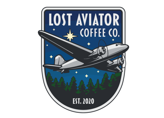 Lost Aviator Coffee Co.