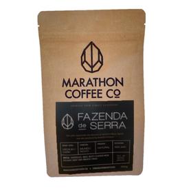 Marathon Coffee Marathon Coffee - Fazenda de Serra (Brazilian)340g