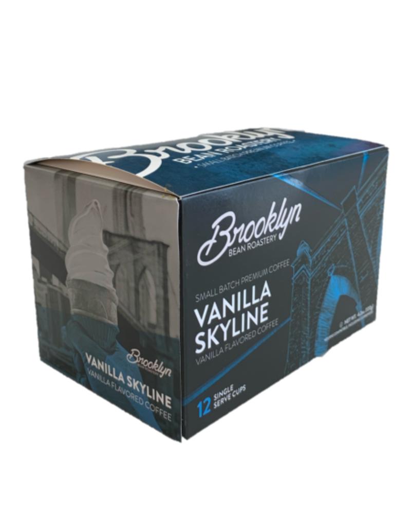 Brooklyn Bean Brooklyn Bean - Vanilla Skyline (12 Count)