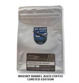 Lost Aviator Coffee Co. Lost Aviator Coffee Co. - Prohibition Roast (Barrel Aged Coffee)200 gram