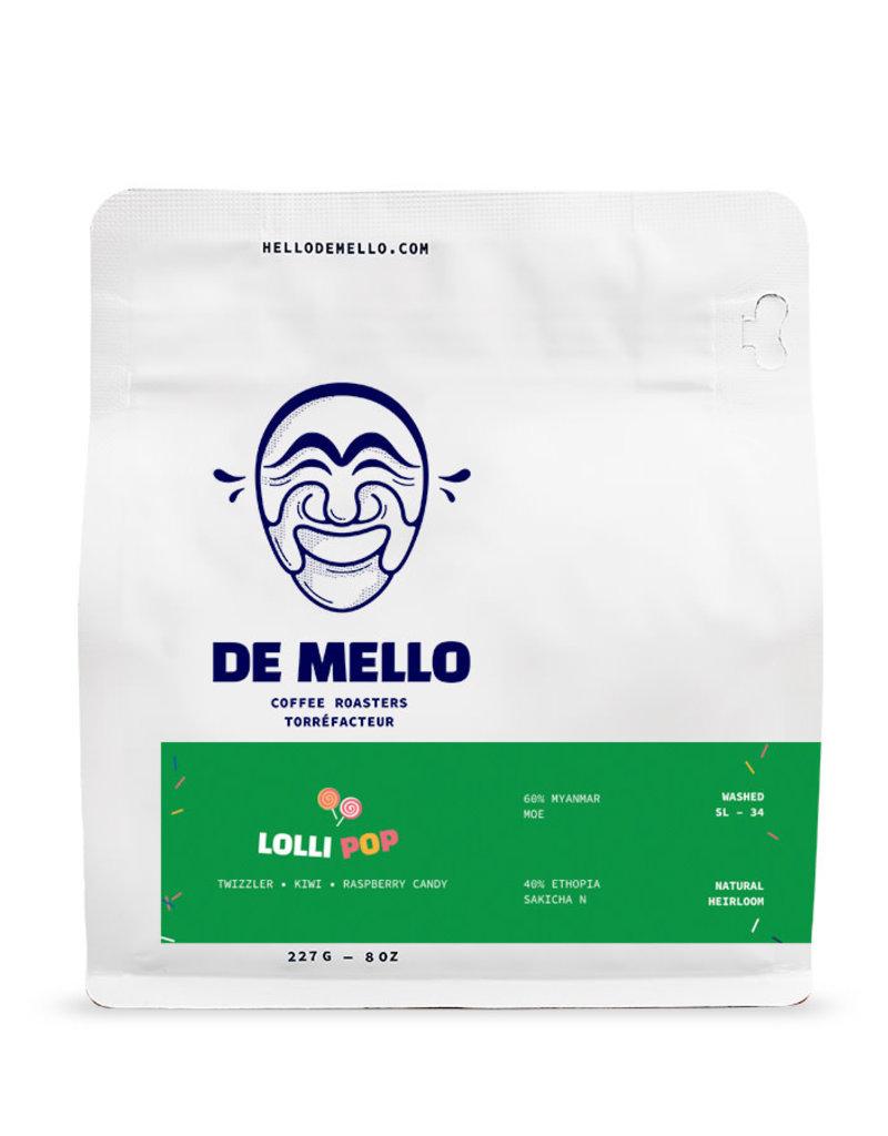 De Mello De Mello - Lollipop 227g