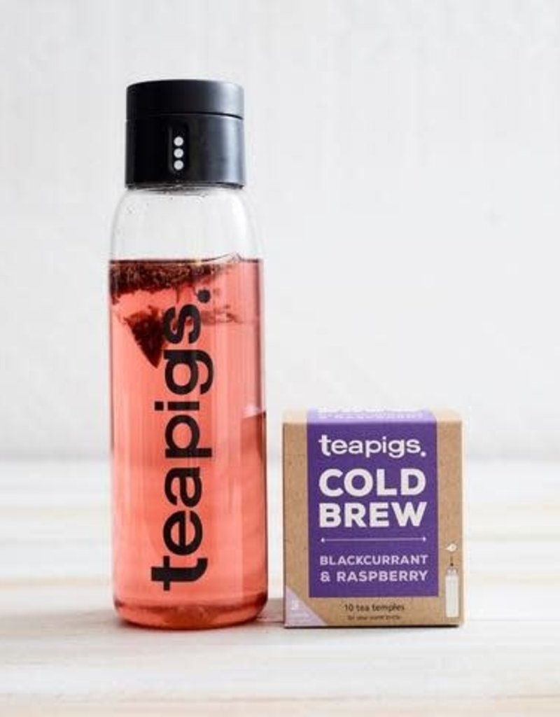 Teapigs - Cold Brew Black Current and Raspberry