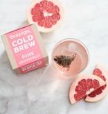 Teapigs - Cold Brew Pink Grapefruit