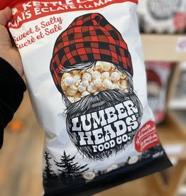 Lumberheads Lumberheads Kettle Corn
