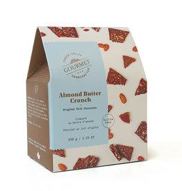 Fraser Valley Gourmet Fraser Valley Gourmet - Milk Chocolate Almond Butter Crunch 100g