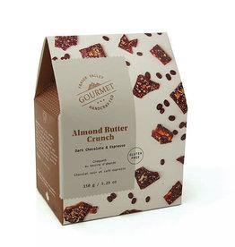 Fraser Valley Gourmet Fraser Valley Gourmet - Dark Chocolate & Espresso Almond Butter Crunch