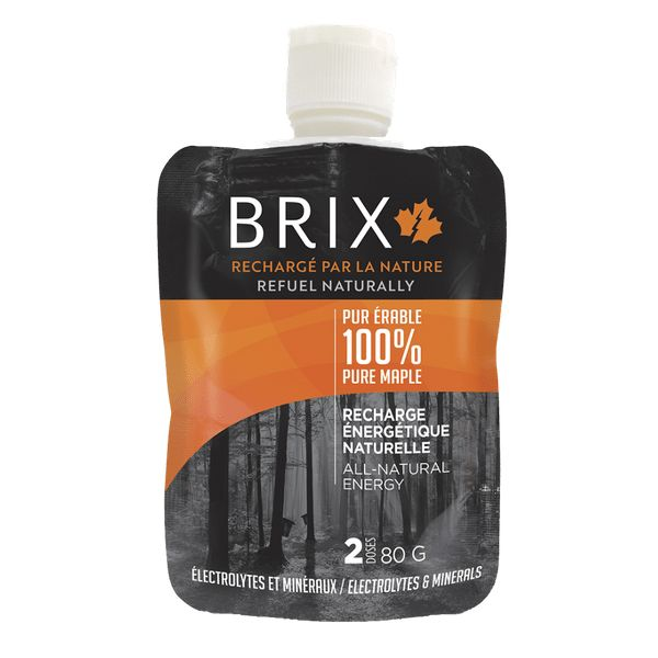 Xact Nutrition Brix Maple Syrup 80g