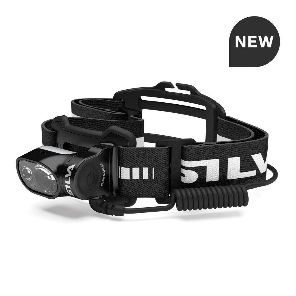 Silva Silva Cross Trail 5 Ultra Headlamp