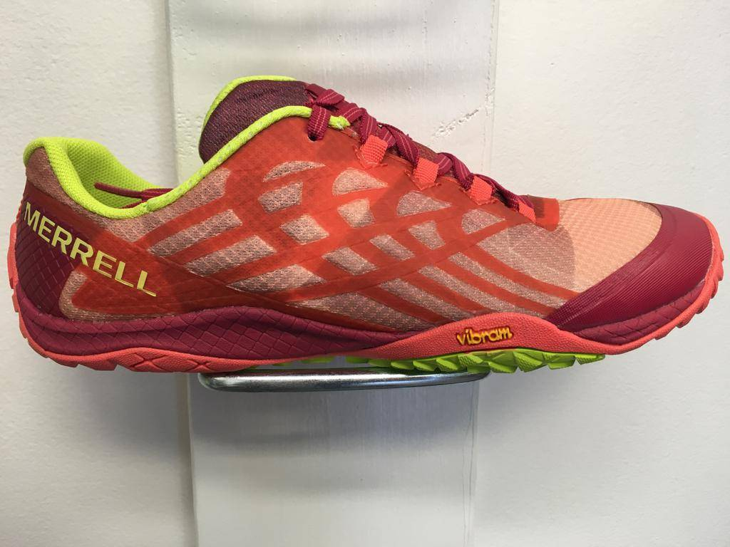 Merrell Merrell Trail Glove 4 (Women)