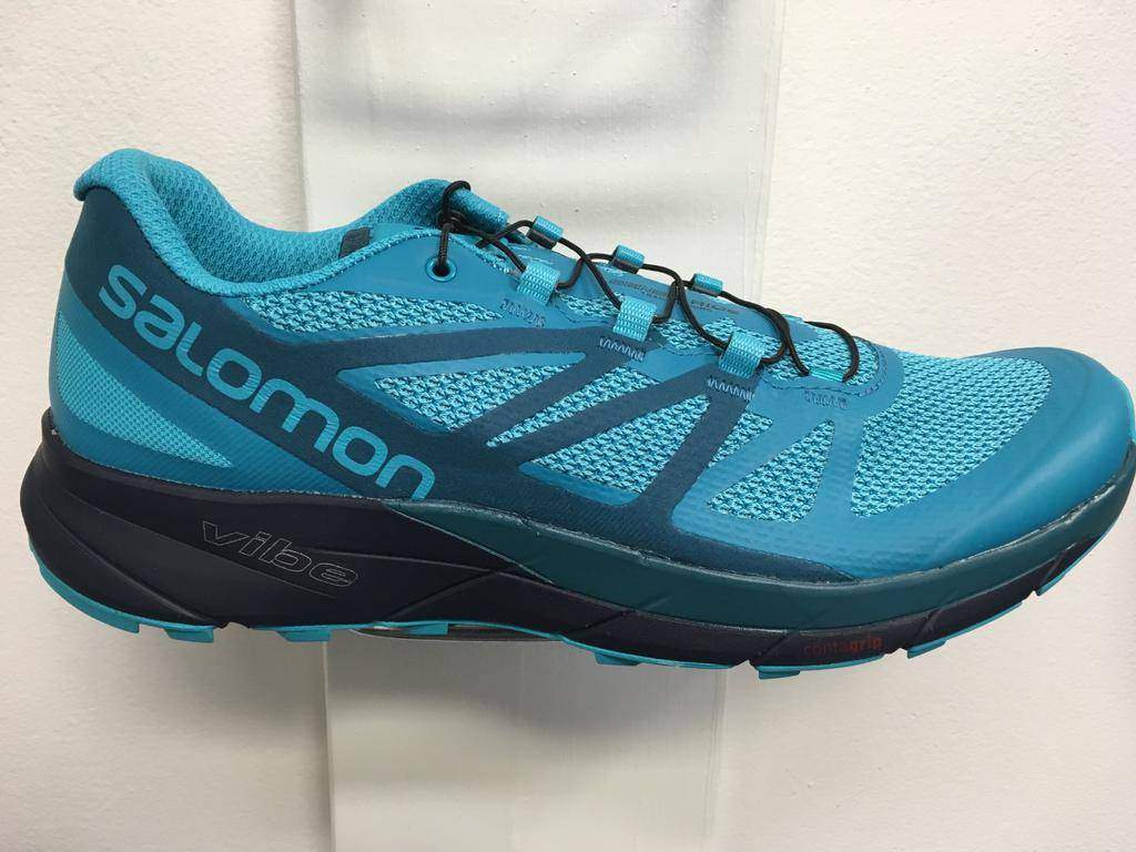 Salomon Salomon Sense Ride (Women)