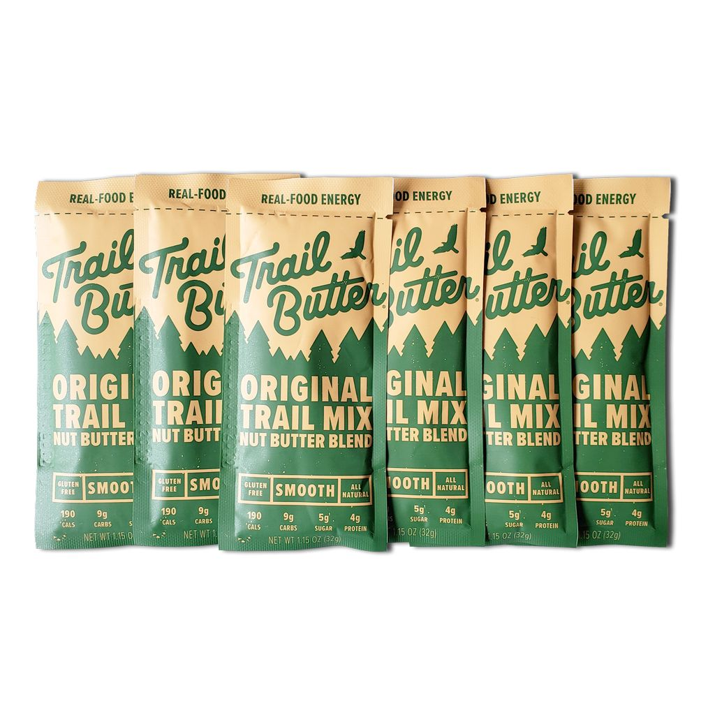 Trail Butter Trail Butter Original 1.15oz box/12