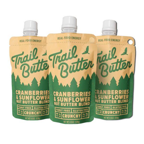 Trail Butter Trail Butter Original 4.5oz box/6