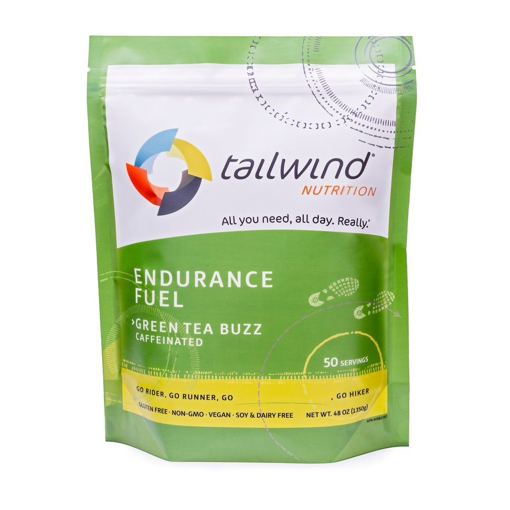 Tailwind Tailwind Caffeinated Green Tea Buzz (50 Serving)