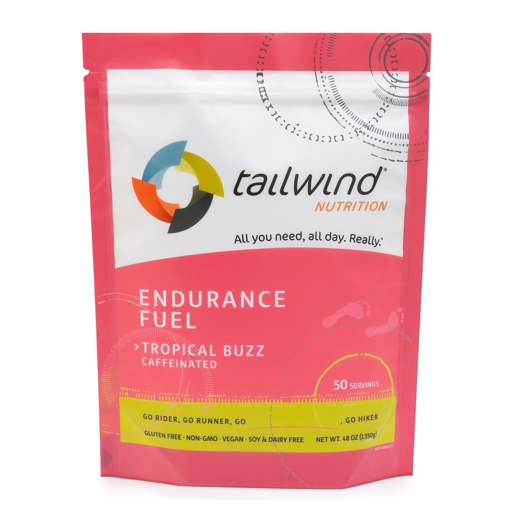 Tailwind Tailwind Caffeinated Tropical Buzz (50 Serving)