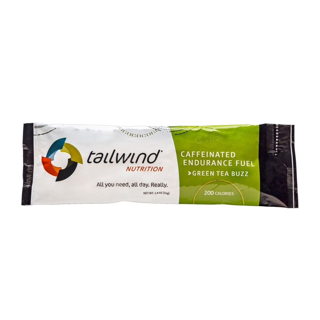 Tailwind Tailwind Caffeinated Green Tea Buzz (2 Serving Stick)