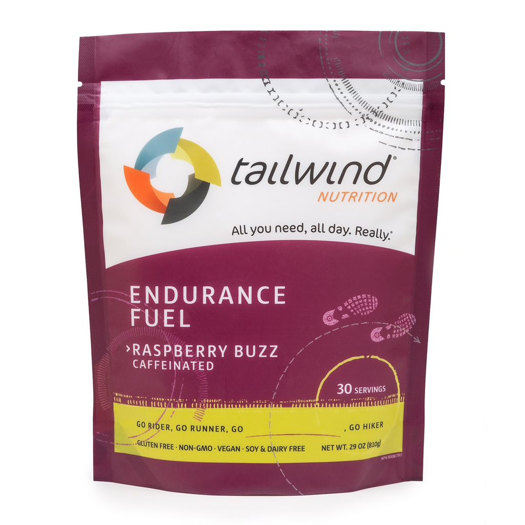 Tailwind Tailwind Caffeinated Raspberry Buzz (30 Serving)